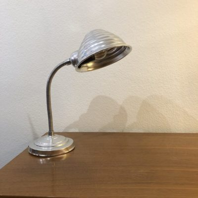 lampe bureau articulée style bauhaus