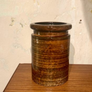 pot céramique 70' Austria